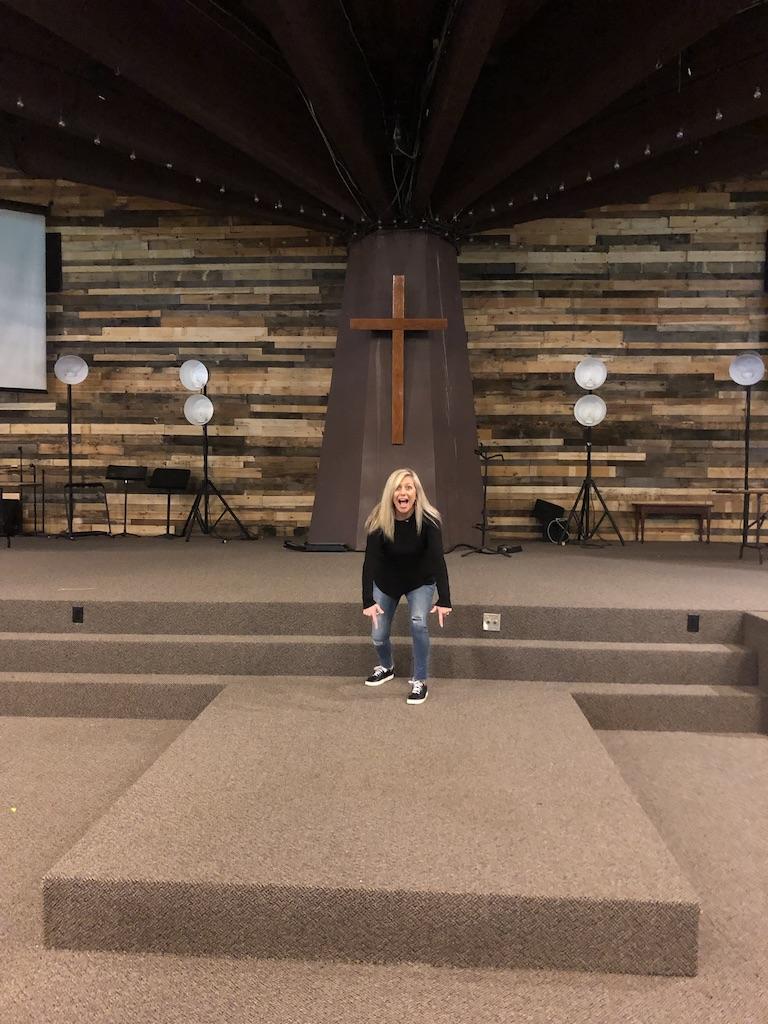 Braeside Tabernacle Miracle
