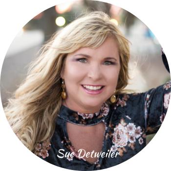 Sue Detweiler