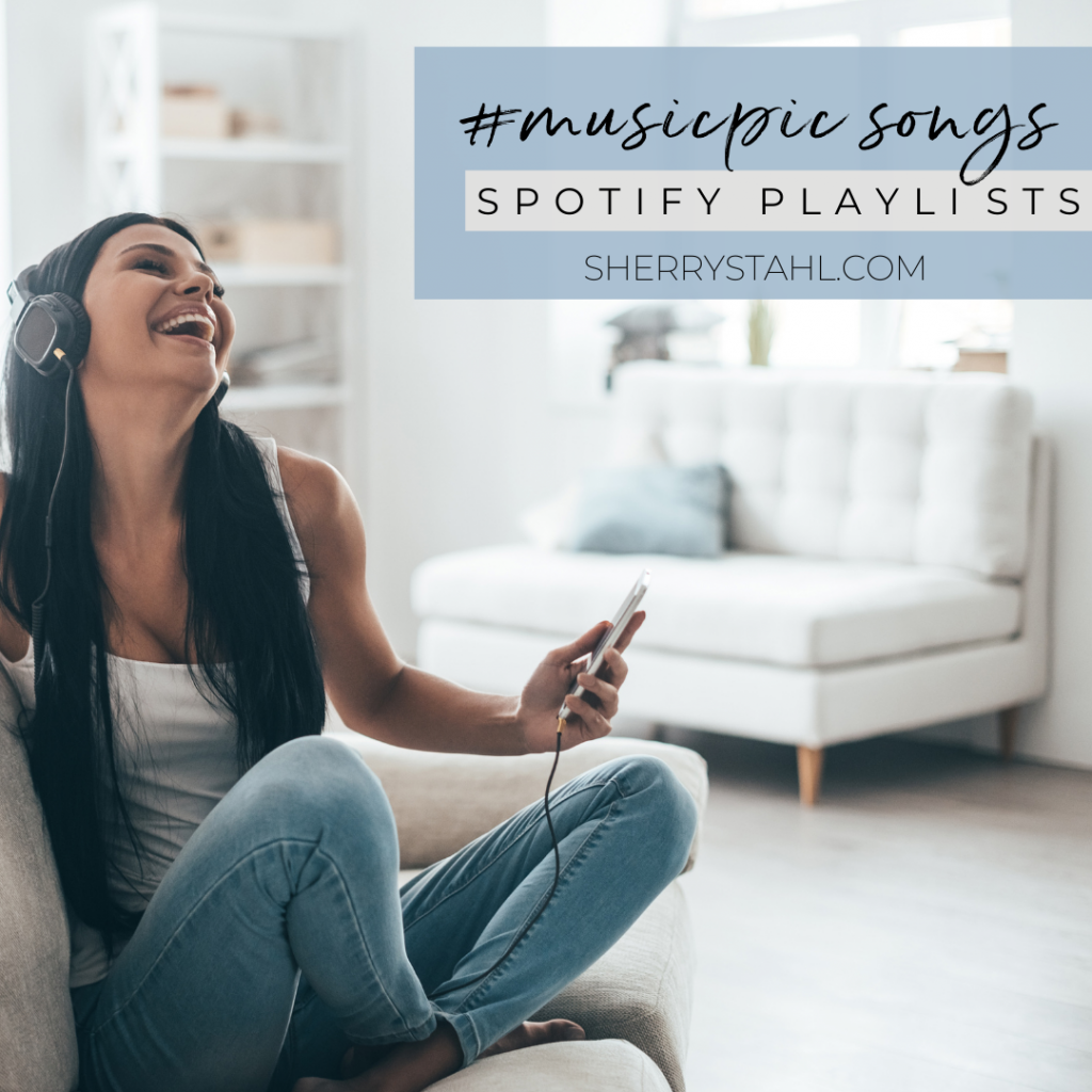 MUSICPIC SONGS SPOTIFY PLAYLISTS