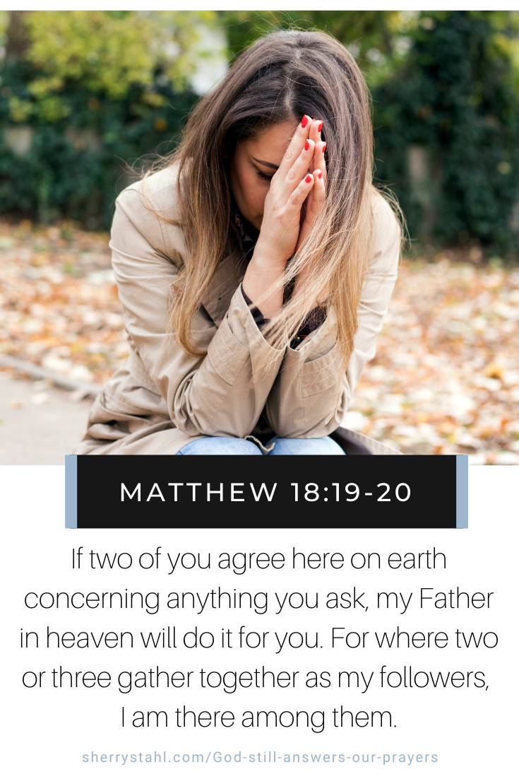 Matthew 18_19-20