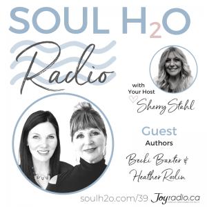 Soul H2O Radio-39 Weary moms