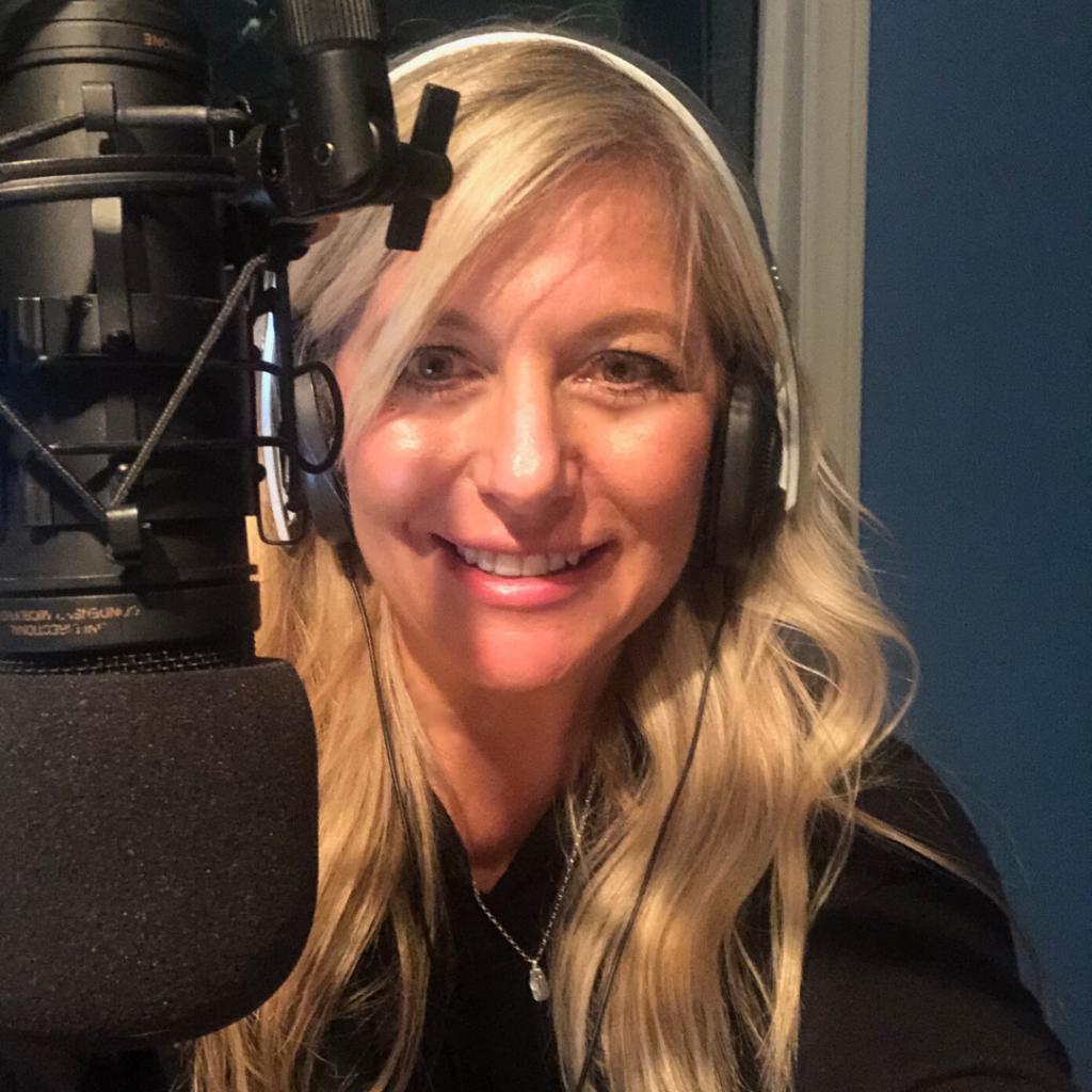 Sherry Stahl Recording Soul H2O Radio