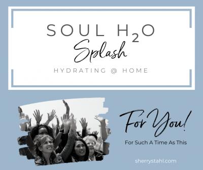 Soul H2O Splash