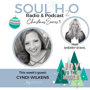 Soul H2O Cindy Desjardins Wilkens